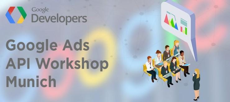 Google API Eğitim Seminerine Gidiyoruz