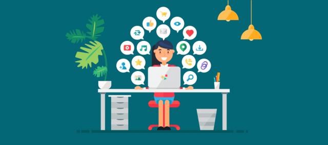 Küçük İşletmeler İçin Sosyal Medya Kullanımı