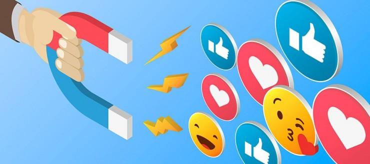 Facebook Gönderilerinizin İlgisini Hızla Arttıracak 5 Duygusal Yazı Taktiği