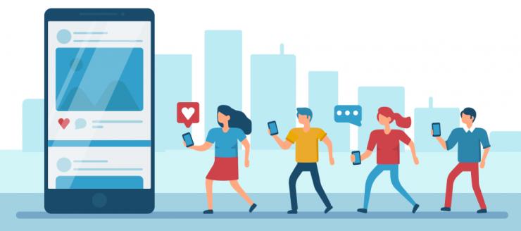 2019'da Sosyal Medya Pazarlama Stratejinizi Yükseltmenin 7 Yolu