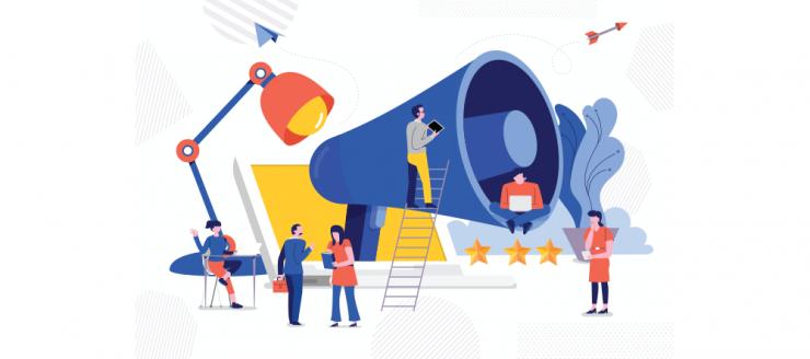 Geleneksel Reklamları ve Dijital Pazarlama Stratejilerini Bir Arada Kullanmanın Avantajları