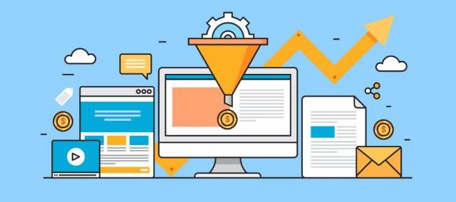 E-Ticaret Siteleri İçin Dönüşüm Huninizi Optimize Etmenin 7 Etkili Yolu