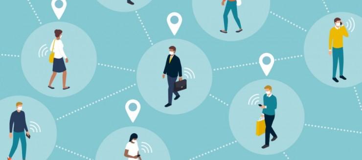 Koronavirüs'ün Ülkemizde Ramazan Ayı Süresinde Değiştirdiği Mobil Kullanıcı Davranışları