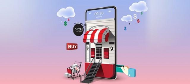 Erkek ve Kadın Tüketicilerin Online Alışveriş Alışkanlıkları