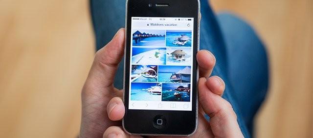 Google; Görsel Arama'yı Ürünler, Tarifler ve Videolar için Özelleştirilmiş Simgelerle Güncelledi