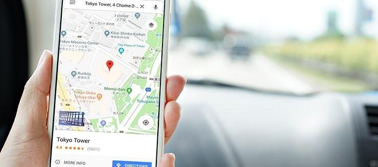 Google Harita Kayıtları Hakkında Bilgilendirme