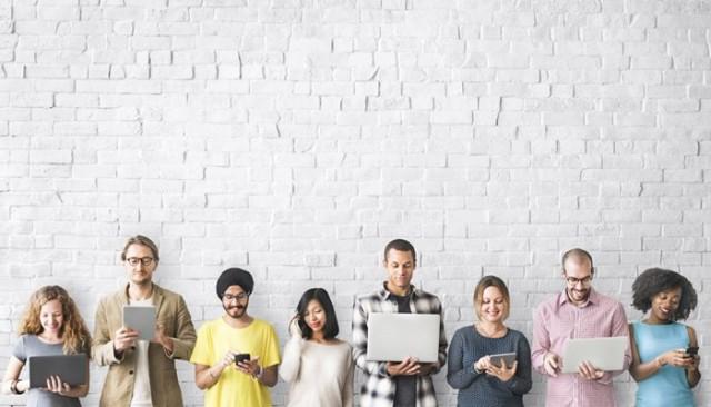 12 Farklı Sosyal Medya Kullanıcısı Tipi