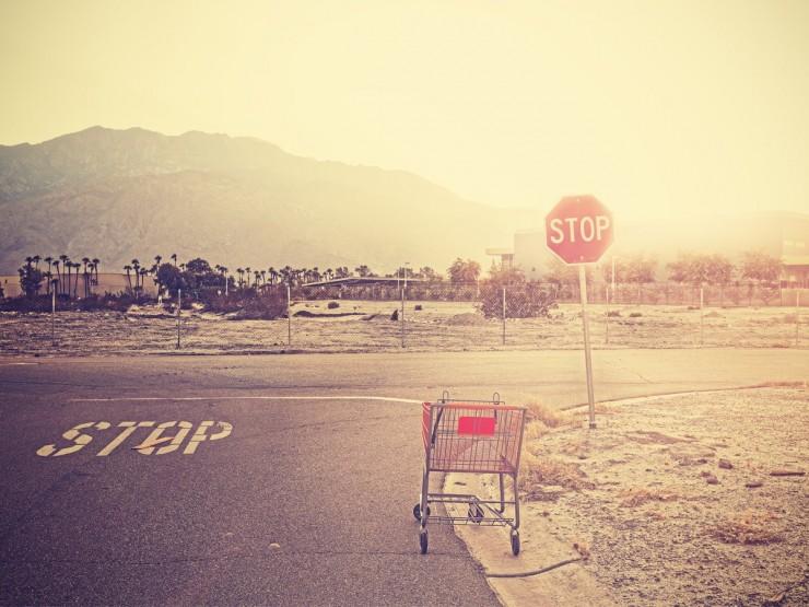 Alışverişi Tamamlamadan Sepeti Terk Etme Sebepleri