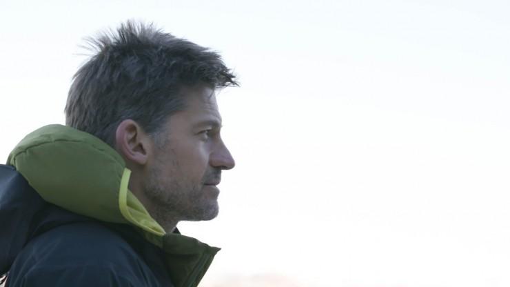Game Of Thrones Aktörü Google ile Grönland'ı Belgeliyor
