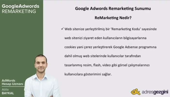 Remarketing Nedir? [Video]