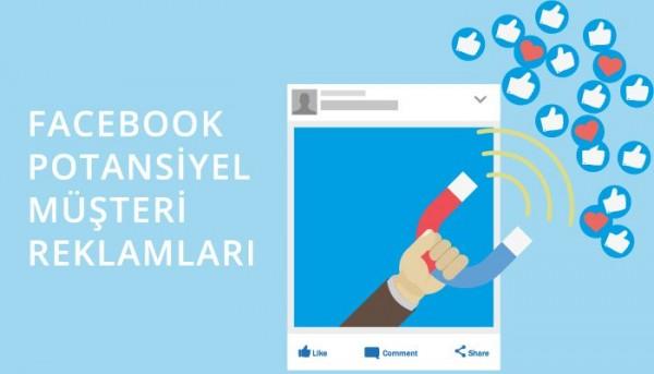 Facebook Potansiyel Müşteri Reklamları