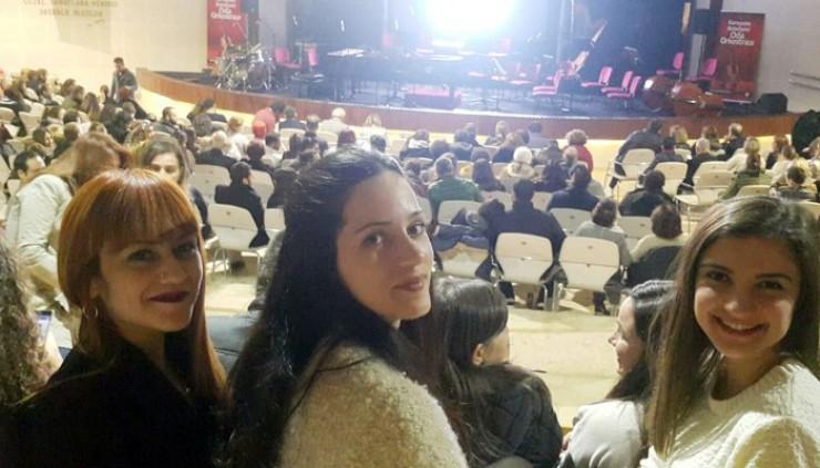 Haftanın Gezginleri Karşıyaka Jazz Festivali'nde!