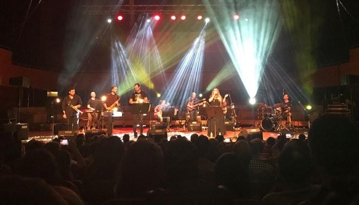 Ediz Hafızoğlu Nazdrave & Friends feat. Jülide Özçelik, Elif Çağlar Muslu, Ülkü Aybala Sunat Konseri
