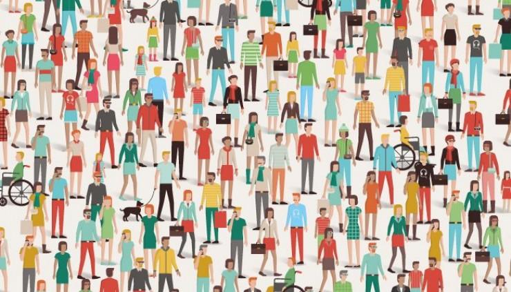 Sosyal Medya Kanallarının Demografik Yapısı