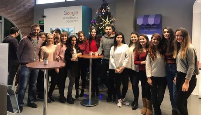 Google Analytics ve Google Alışveriş Reklamcılığı Eğitimleri