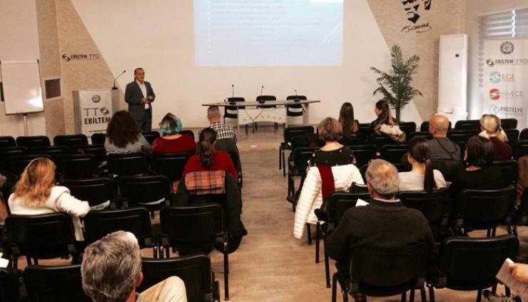 Ebiltem'de Sosyal Medyada Yeni Gelecek Semineri
