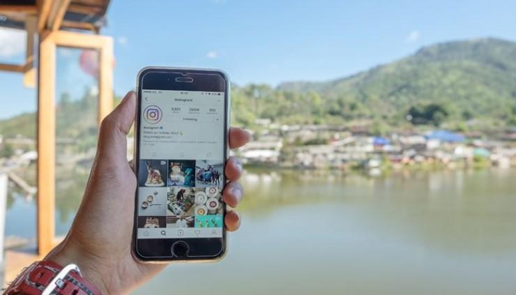 Instagram, Dönen Reklamları Hikayeler'e Getiriyor