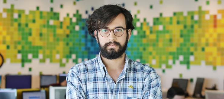 AdresGezgini Ekibiyle Tanışın: Ahmet Hamdi Kılıç