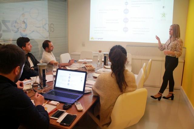 'İleri Düzey Google AdWords Stratejileri' İzmir Etkinliği