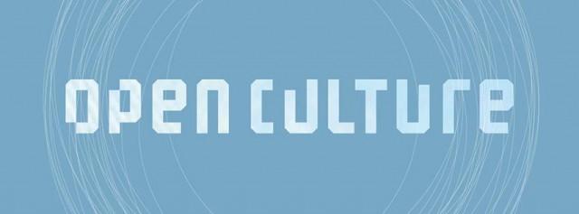 Web in En İyi Kültür ve Eğitim İçerik Sitesi: Openculture.com