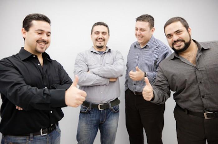İzmir'in Rekortmen İnternet Girişimcileri