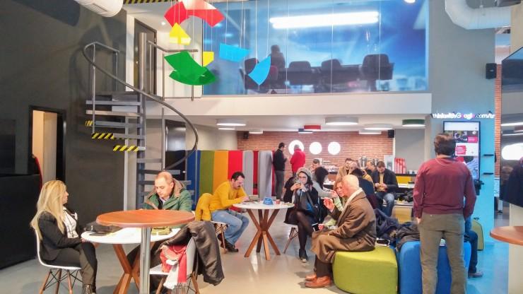 İnternet Reklamcılığına Başarının Sırları Google Dome Etkinliği