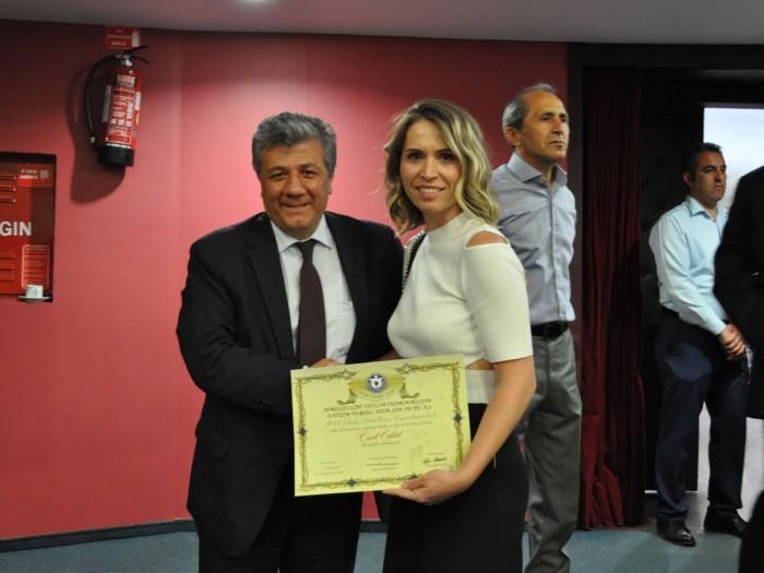 AdresGezgini'ne İzmir Ticaret Odası'ndan Özel Ödül!
