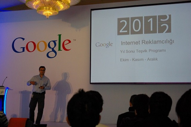 Google Tarafından Platin Ödül e Layık Görüldük.