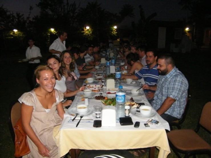 AdresGezgini Ailesi İftar Yemeği nde Buluştu!