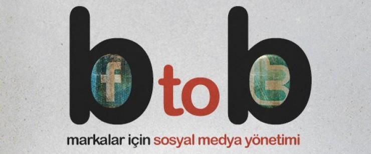Ülkelere Göre Sosyal Medya Sitelerinin B2B de Kullanımı