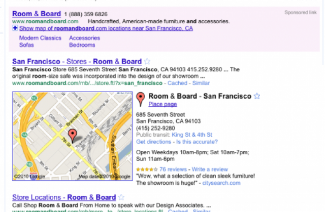 Google AdWords Arama Ölçümleri (AdWords call metrics).