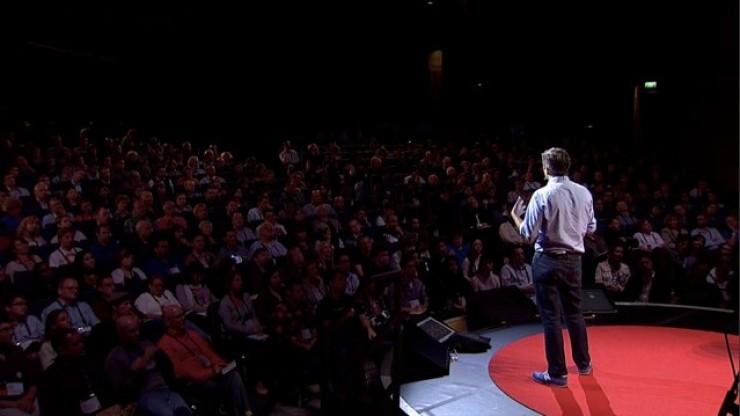 Andrew Blum: İnternet gerçekte nedir? [Ted Konuşması]