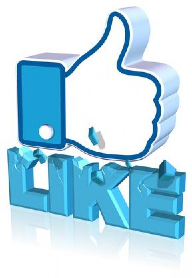 Facebook'ta Daha Çok Beğeni Nasıl Alınır?