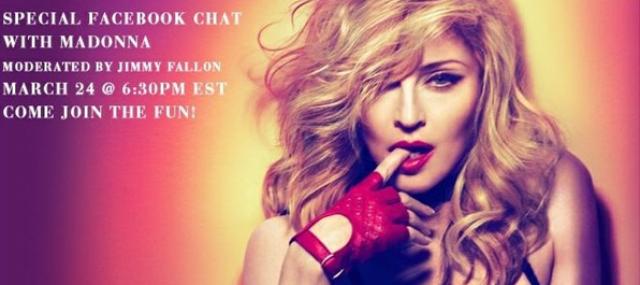 Madonna Türkiye Konseri nin Sosyal Medyaya Yansımaları