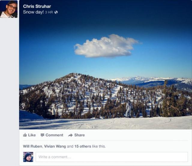Facebook Haber Kaynağı Nasıl Çalışıyor?