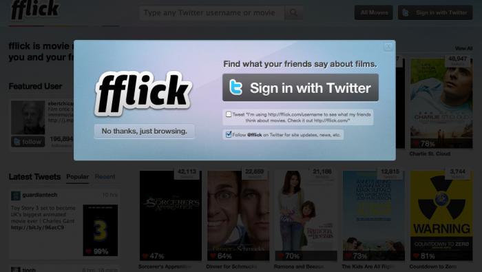 Video nun Geleceği Şekilleniyor: Google Fflick.com u Satın Aldı!