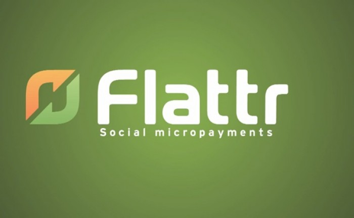 Flattr.com: Kim Beğenilmeyi İstemez ki?