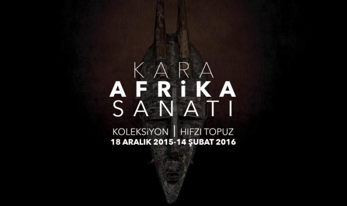 Bir Hıfzı Topuz Koleksiyonu: Kara Afrika Sanatı