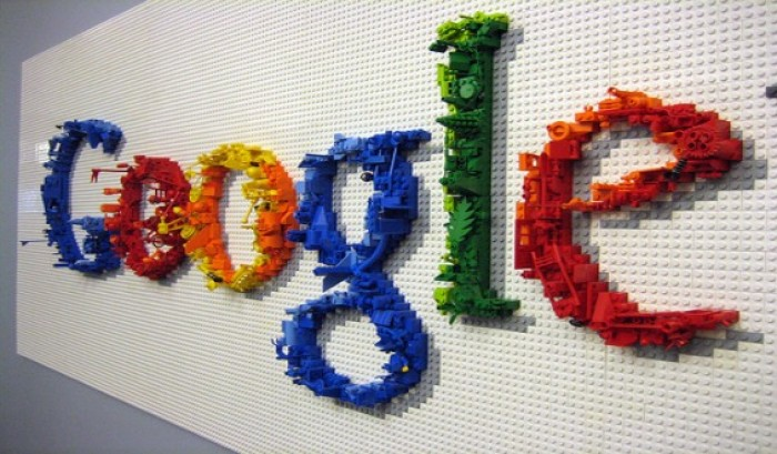 Google'ın Gizli Projesi