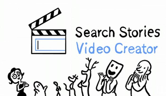 Google Search Story -Google Arama Hikayesi