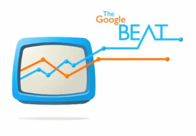 Google Popüler Aramalarını Google Beat ile İzleyin!