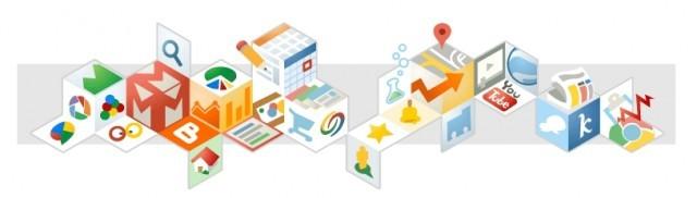 Google Dünyasının Sosyal Altyapısı