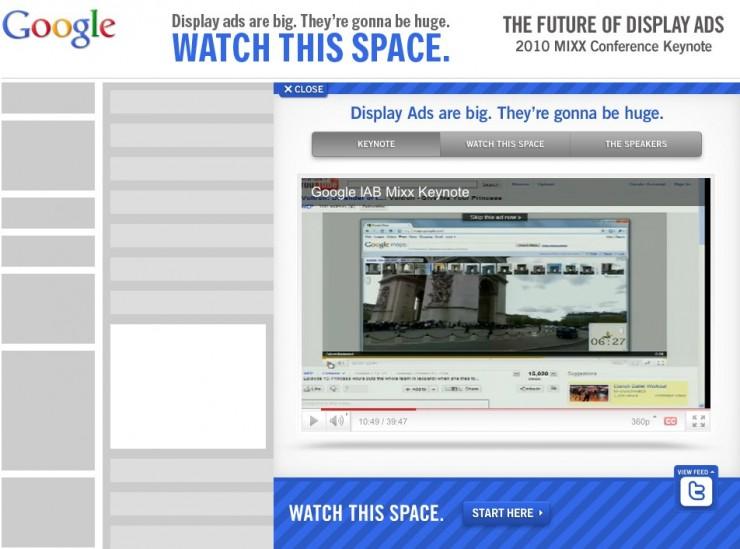 Google Görüntülü Reklamcılık 2015: Akıllı ve Çekici