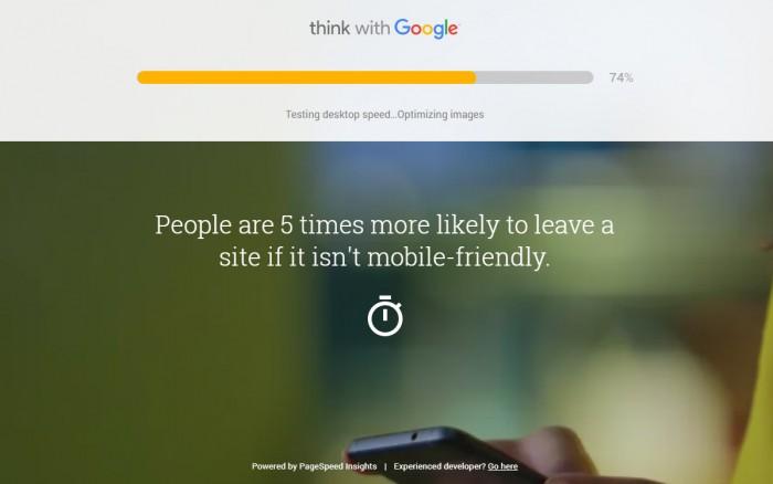 Google ile Web Sitenizin Mobil Uyumluluğunu Test Edin