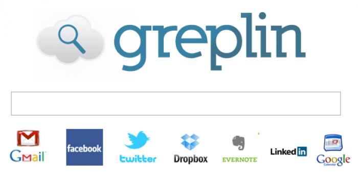 Sosyal Ağların Kişisel Arama Motoru: Greplin.com