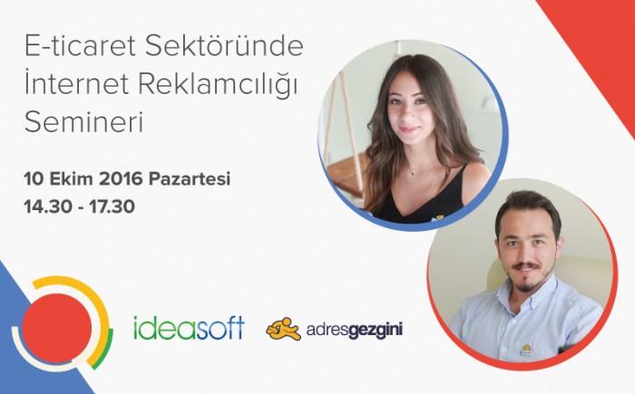 İstanbul'daki E-ticaret Etkinliğimizden Notlar