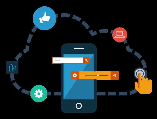 'Mobil Site Tasarımının İlkeleri' Kitapçığımız Yayında