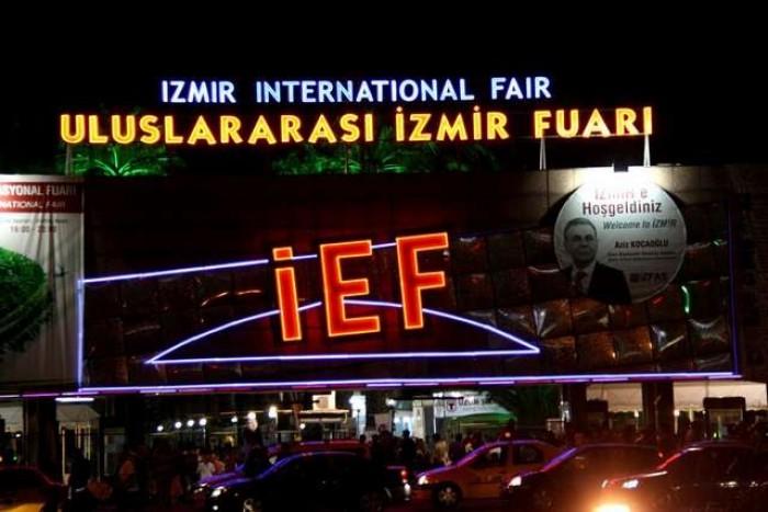 İzmir Enternasyonal Fuarı'nın Bilinmeyen Hikayesi #1