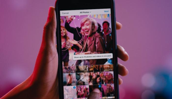 Instagram'ın Albüm Özelliği İşletmeler Tarafından Nasıl Kullanılabilir?