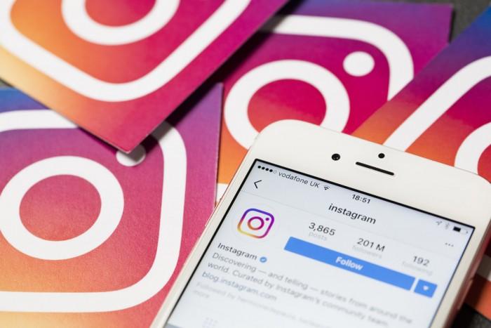 Instagram İşletmeler için Hikaye Reklam Özelliğini Tanıttı